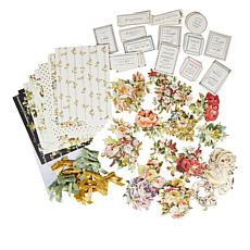 Anna Griffin® Thankfulness Card Toppers Kit