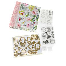 Anna Griffin® Treasury of Stamps & Dies with Binder