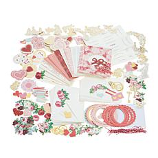 Anna Griffin® Valentine Spinner Card-Making Kit with Auto-Ship®