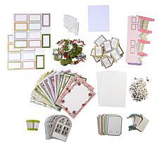 Anna Griffin® Window Box Pop-Up Card-Making Kit