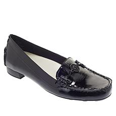 Anne Klein Hulia Slip-On Moccasin Loafer
