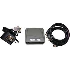 Antennas Direct PA18 Ultra-Low-Noise UHF VHF Preamp Kit