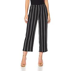 "Antthony ""Color Fusion"" 2-pack Crop Pant"