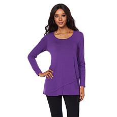"""Antthony """"Cuddly with Pizazz"""" Long Sleeve Tee"""