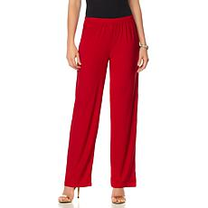 """Antthony """"Diamond Couture"""" Pull-On Pant"""