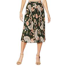 "Antthony ""Dream in Color"" Pleated Skirt"