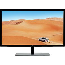 "AOC 31.5"" QHD LED Backlit Monitor"