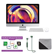 "Apple iMac 2020 21"" 3.0GHz 256GB SSD Bundle"