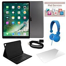 "Apple iPad Pro 12.9"" 256GB Wi-Fi Tablet Bundle"