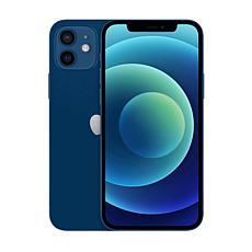 Apple iPhone 12 64GB GSM/CDMA Fully Unlocked - Blue