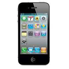 Apple iPhone® 4s 8GB Unlocked GSM Smartphone