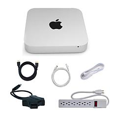 Apple Mac mini™ Intel Core i5 4GB/500GB Desktop Bundle