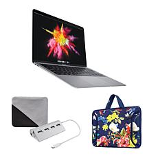 "Apple Macbook Air Retina 13"" Intel i5 8GB RAM 512GB SSD 2020 Bundle"
