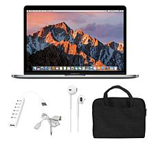 "Apple MacBook Pro® 13.3"" Retina Core i5 8GB RAM/128GB Laptop - Gray"