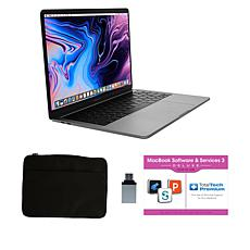 "Apple MacBook Pro® 2019 Intel Core i5 13"" Laptop with Starter Kit"