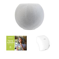 Apple Mini Home Pod with Wi-Fi Repeater and Voucher