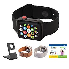 Apple Series 3 38mm Sport Watch with GPS, Calls and Texts