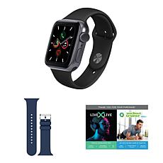 Apple Watch SE GPS 40mm with Software Suite and Extra Band