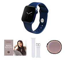 Apple Watch Series 6 40mm Blue with GPS and Extra Band