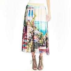 Aratta By The Sea Skirt