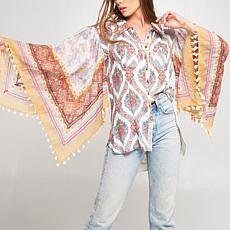 Aratta Fall Shadow Jacket