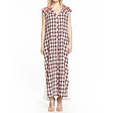 Aratta Madeline Shirt Dress