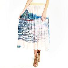 Aratta Ship's Master Skirt