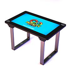 """Arcade1Up Infinity 32"""" Game Table with 40+ Classic Games"""