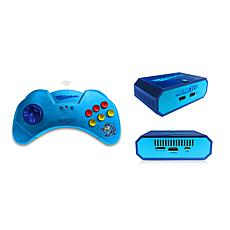 Arcade1Up Mega Man Collection HDMI Game Console w/Wireless Controller