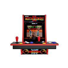 Arcade1Up Mortal Kombat 2-Player Countercade