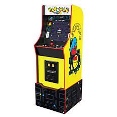 Arcade1Up Pac-Man Legacy Arcade with Riser
