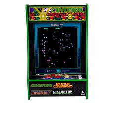 Arcade1Up Partycade w/Centipede, Missile Command, Liberator, Millipede