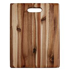 Architec® Gripperwood™ Traditional Cutting Board- Acacia Wood- 12 x 17