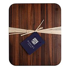 Architec Madeira Teak Edge Grain Bread Board - 6 x 14.5 - Teak