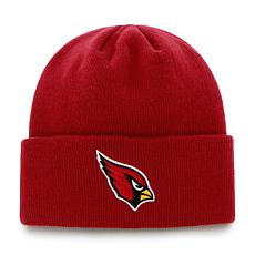Arizona Cardinals NFL Classic Cuff Knit Hat