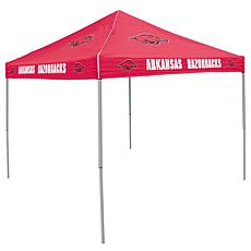 Arkansas Red Tent