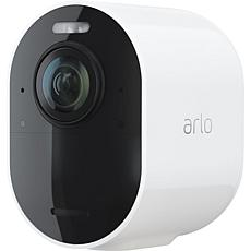 Arlo Ultra 2 Spotlight Wireless Add-On Security Camera - White