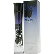 Armani Code by Giorgio Armani EDP - 2.5 oz.