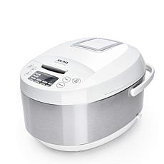 Aroma Professional 12-cup Digital Rice/Multicooker w Ceramic Inner Pot