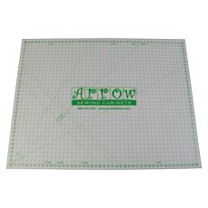 """Arrow Cutting Mat 36"""" x 48"""" for 3401 Adjustable Height Cutting Table"""