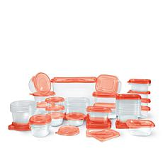 Art and Cook 100-piece Food Storage Set