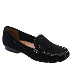 """""""As Is"""" Baretraps® Olanna Leather or Suede Moccasin"""