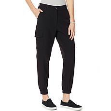 """""""As Is"""" Brittany Humble Cargo Jogger Pant"""