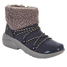 """As Is"" Bzees Ovation Washable Faux Fur Bootie"