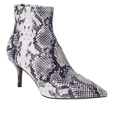 """As Is"" Charles by Charles David Amstel Stretch Knit Bootie"