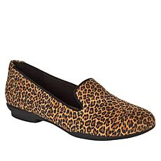 """""""As Is"""" Clarks Collection Sara Poppy Slip-On Loafer"""