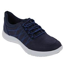"""""""As Is"""" CLOUDSTEPPERS™ by Clarks Adella Holly Bungee Slip-On Sneaker"""