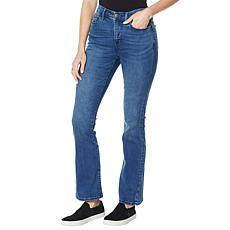 """""""As Is"""" Colleen Lopez Denim Boot-Cut Jean"""