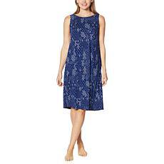 """As Is"" Comfort Code Sleeveless Maxi Dress"