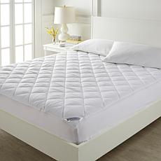 """As Is"" Concierge Collection CoolMax® Mattress Pad"